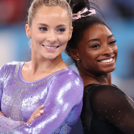 MyKayla Skinner Statement Replacing Simone Biles in Olympics