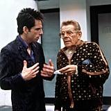 Ben and Jerry Stiller