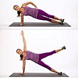 Side Elbow Plank
