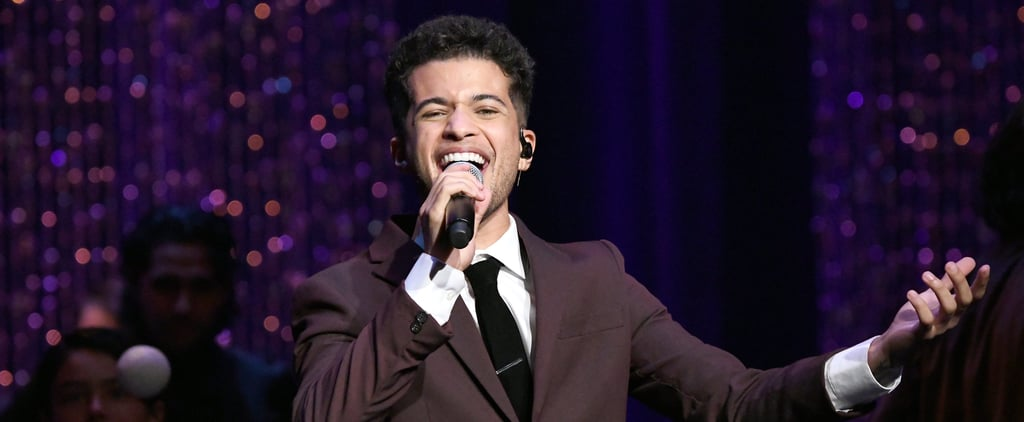 Jordan Fisher Best Singing Videos