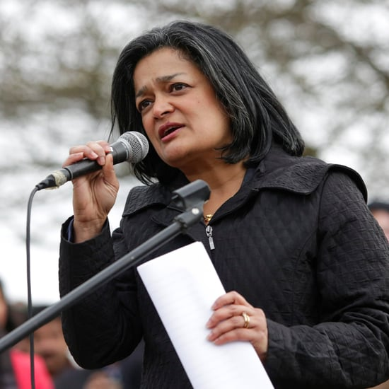 Representative Jayapal Resolution on Trump, White Supremacy