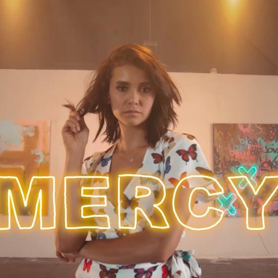 "Nina Dobrev ""Particular Taste"" Dance Video March 2019"