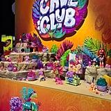 Cave Club Core