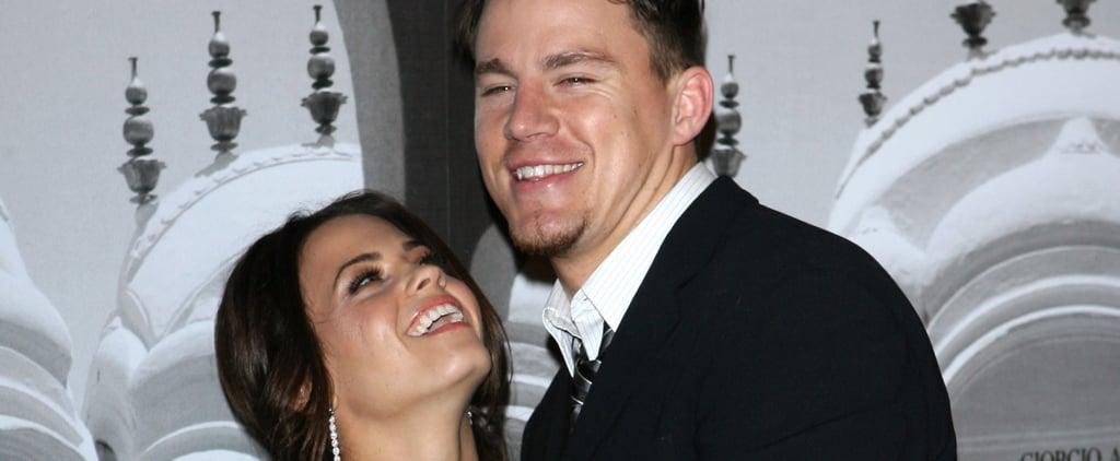 How Did Channing Tatum and Jenna Dewan Meet?