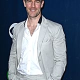 17 Pictures That Prove Your '90s Crush on James Van Der Beek Is Still Valid