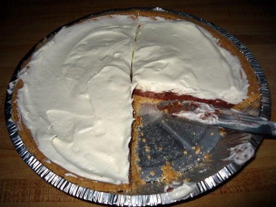 Reader Recipe: Diabetic Chocolate Mousse Pie