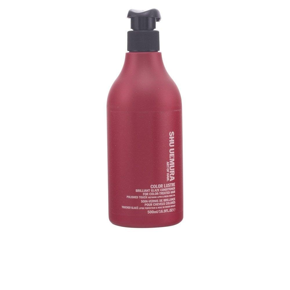 Shu Uemura Art of Hair Color Brilliant Glaze Conditioner ($58)