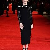 Jennifer Lawrence at Mockingjay Part 1 World Premiere