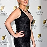Sheridan Smith vamped it up for the RTS Programme Awards in London on Tuesday night.
