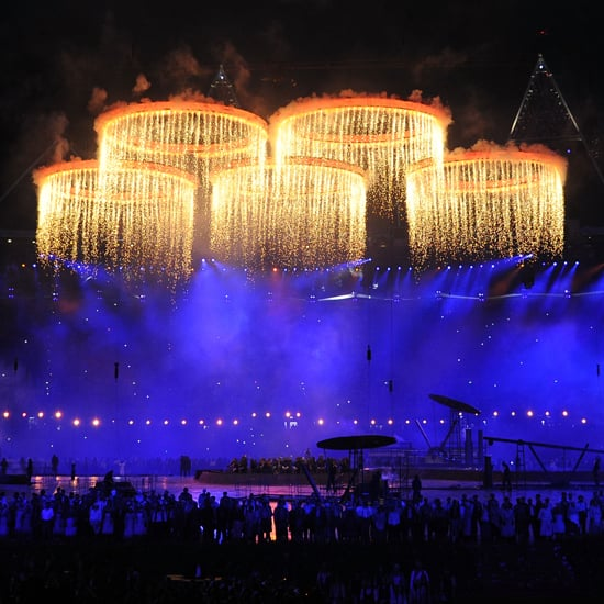 How Much Did It Cost London to Host Olympics?