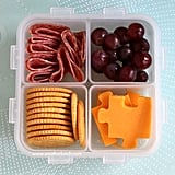 Whole-Wheat Crackers