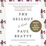 The Sellout: A Novel by Paul Beatty