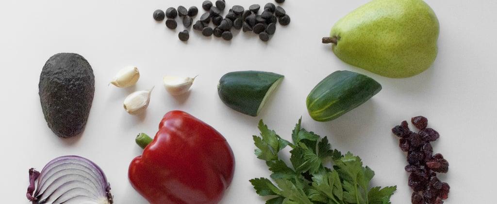 2-Week Clean-Eating Plan: Day 13   Recipes