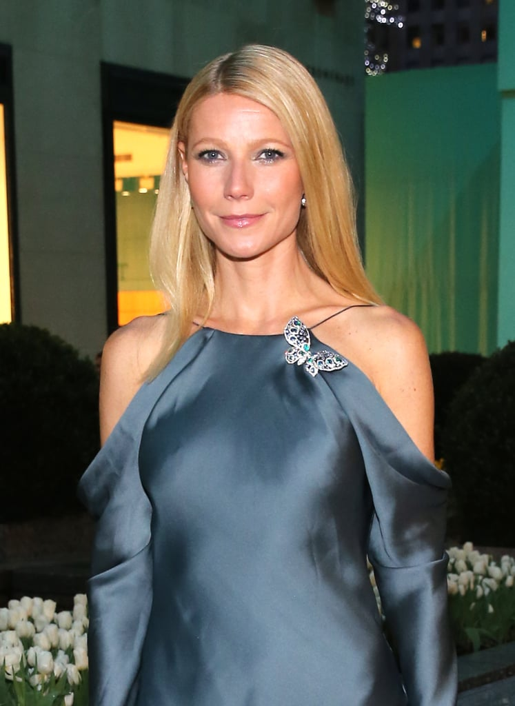 April 2013: Tiffany & Co. Blue Book Ball