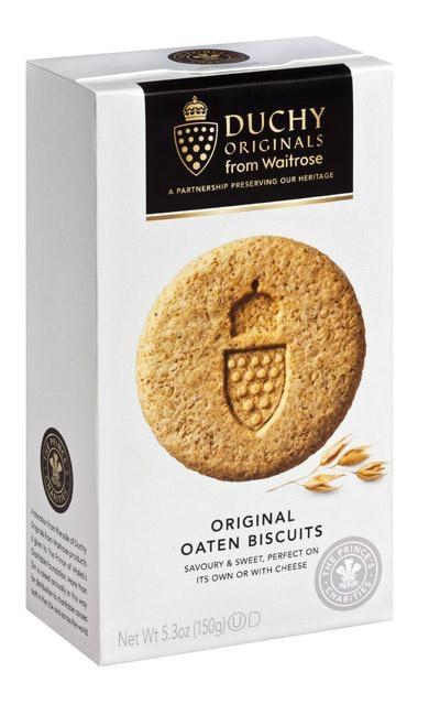 Duchy Originals Biscuits