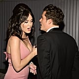 Are Katy Perry and Orlando Bloom Dating?