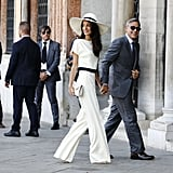 What to Wear For All Your Wedding Events