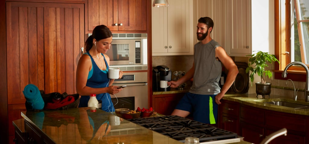 How Decorating a New Home Together Can Make Your Relationship Stronger