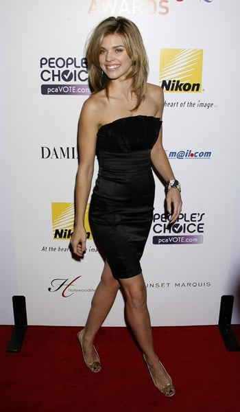 Hollywood Style Awards in LA