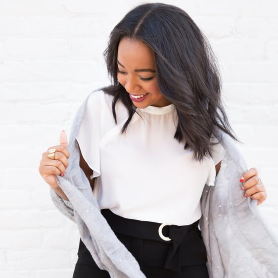 Best Fall Scarves 2018