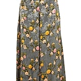 A Pair of Floral Trousers
