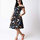 Planetary Dress