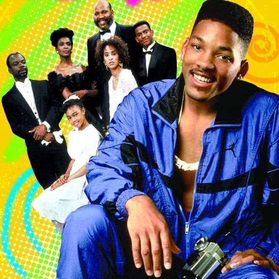 Will Smith Is Making a Fresh Prince of Bel-Air Reboot