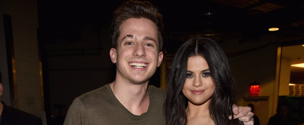 Did Charlie Puth Just Reference Selena Gomez in His New Music Video?