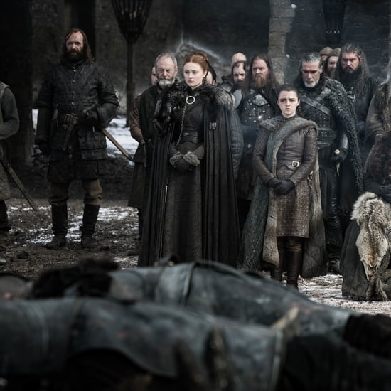 Why Didn't the Dead Bodies Disappear on Game of Thrones?
