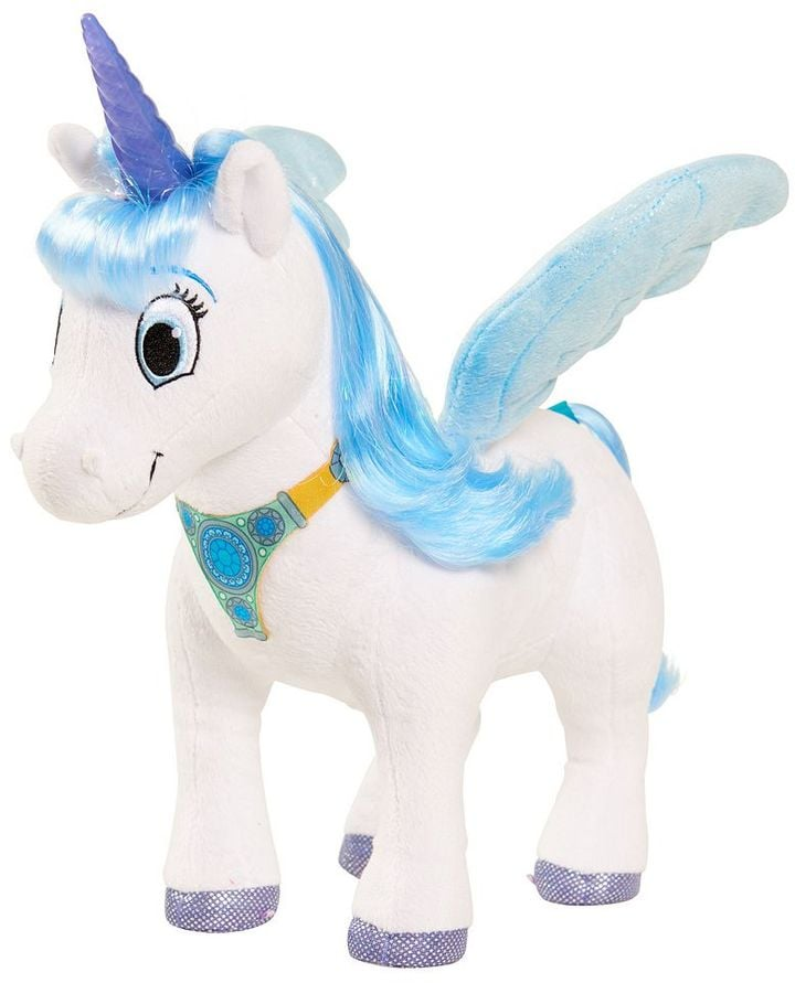 Unicorn Toys For Kids : Disney sofia the first skye unicorn plush