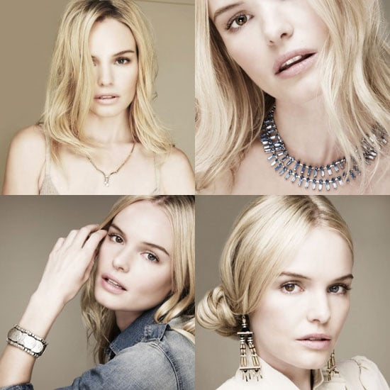 Kate Bosworth and Cher Coulter of JewelMint Share Their Spring Jewelry Picks
