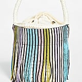 Sensi Studio Mini Beaded Bucket