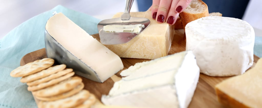 The Scary Reason Whole Foods Has Recalled Some of Its Cheeses