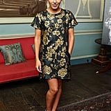 "Mollie King Posh, pretty and blonde — Saturdays pop singer Mollie was certainly the prince's type, and the pair were spotted dancing together at Harry's favorite bar Bunga Bunga. However, in a situation reminiscent of Harry's dalliance with Caroline Flack, after their night out was made public, Harry cooled their fledgling romance. Mollie later confirmed to Closer magazine, ""We did go out for a drink."""