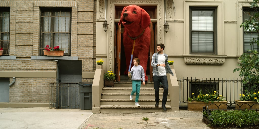 Photos From Clifford the Big Red Dog