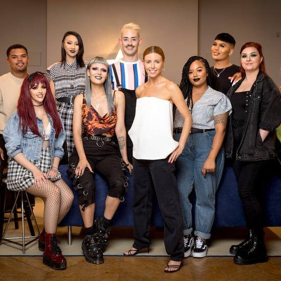 Meet the Glow Up Season 2 Cast of Makeup Artists