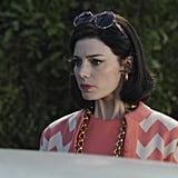 Megan Draper