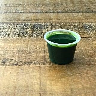 ماذا يحصل عند شرب عصير عشبة القمح كلّ يوم?