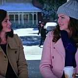 Lorelai and Rory are back, and it feels so good.