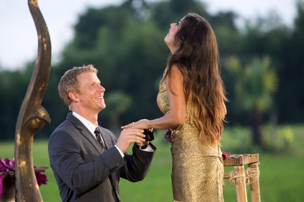 The Bachelor, Season 17: Sean Lowe and Catherine Giudici