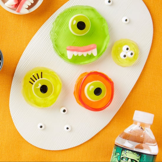 Kid-Friendly Halloween Treats