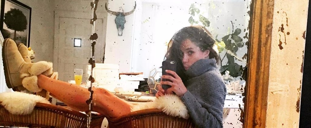 19 Times Prince Harry's Girlfriend Meghan Markle Proved She's a Lifestyle Guru In the Making