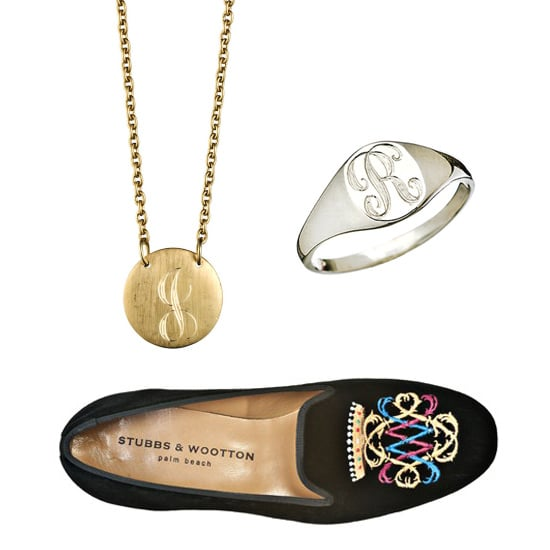 Accessory of the Week: Personalised Accoutrements