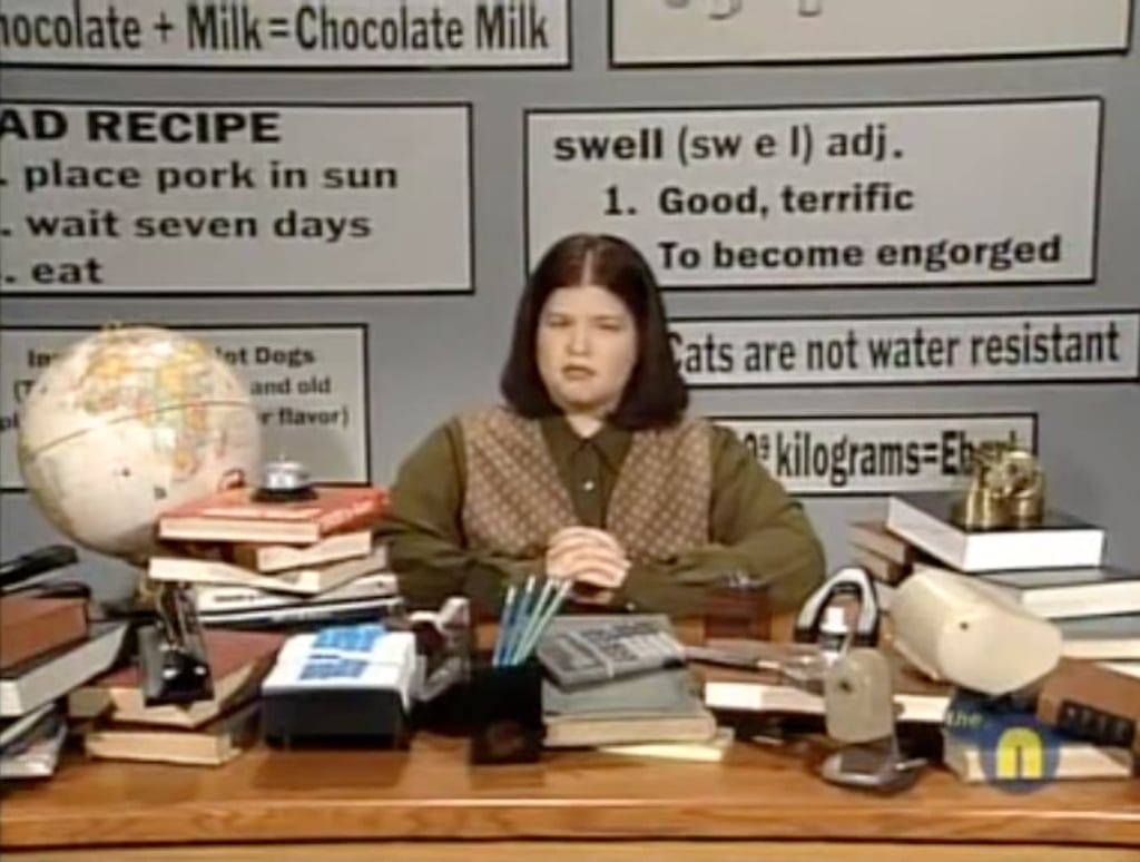 Vital Information With Lori Beth Denberg