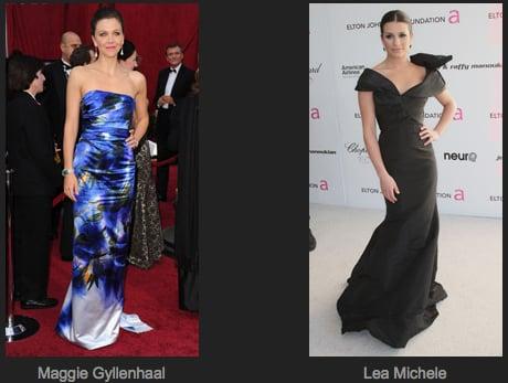 Play Our Fabulous Oscars Faceoff!