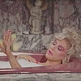 Kesha's Raising Hell Music Video Beauty Look
