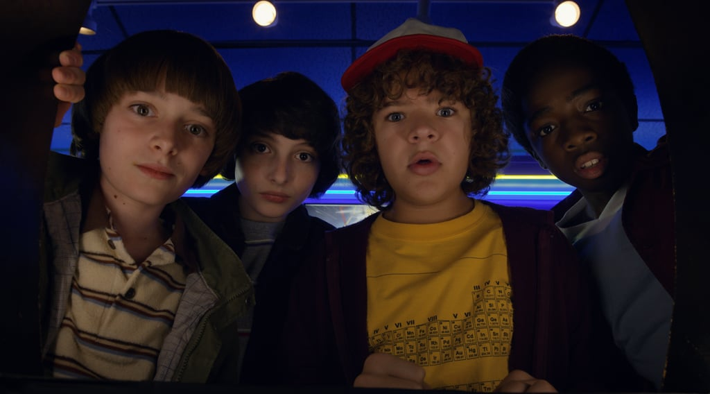 8 Movies to Watch If You Loved Stranger Things