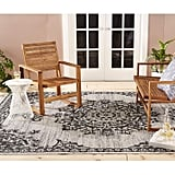 Home Dynamix Nicole Miller Patio Country Azalea Indoor/Outdoor Area Rug