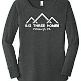 Big Three Homes Shirt