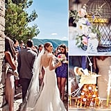 Our own news editor and reporter Annie (Scudder) Gabillet had the très romantique destination wedding of her dreams to her Frenchman, Rémi Gabillet, in Provence, France, on June 22, 2013 — and she's sharing all the delicious details on POPSUGAR Love. Who's ready for a French vacation? Photos by Géraldine Lentzy-Vilmain